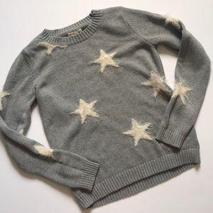 Tucker & Tate Nordstrom Star sweater XL 14/16 EUC